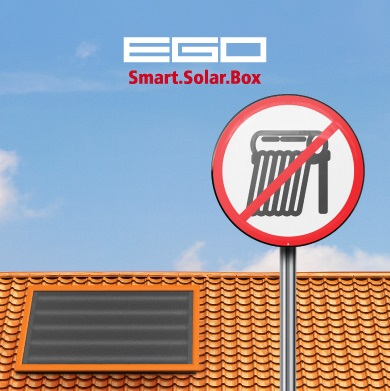 NO MORE BULKY BOILERS! | PLEION SOLAR THERMAL