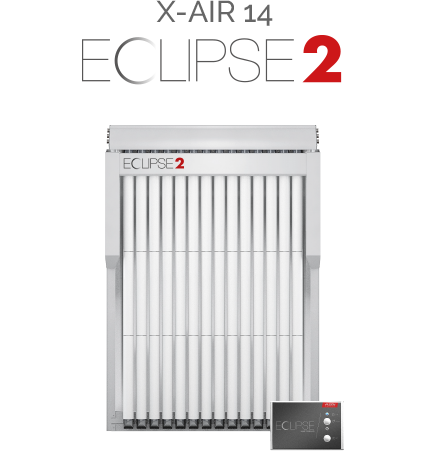 New ECLIPSE 2: anti-stagnation collector